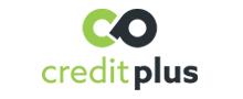 CreditPlus (Кредит Плюс) - займ онлайн на карту срочно