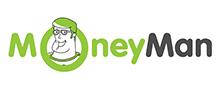 Moneyman - взять займ